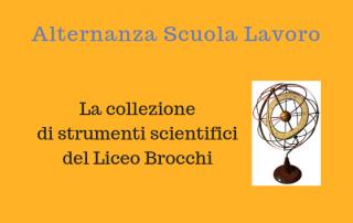 AS-L Collezione Strumenti Scientifici