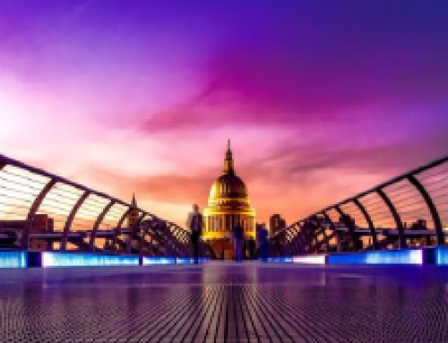 Viaggio Studio a Londra e Wimbledon