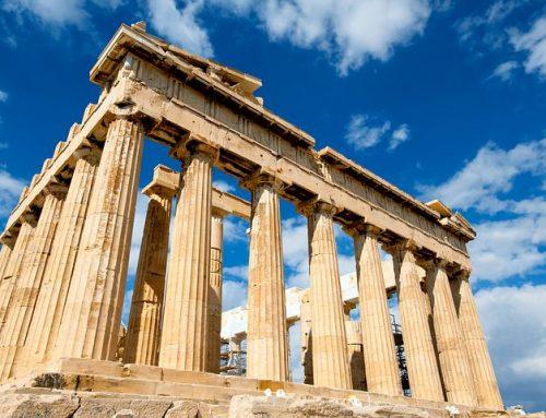 Viaggio in Grecia – Famiglie